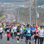 日本鳥取馬拉松2017