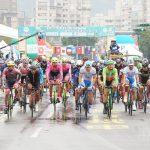 2017Tour de Taiwan國際單車賽