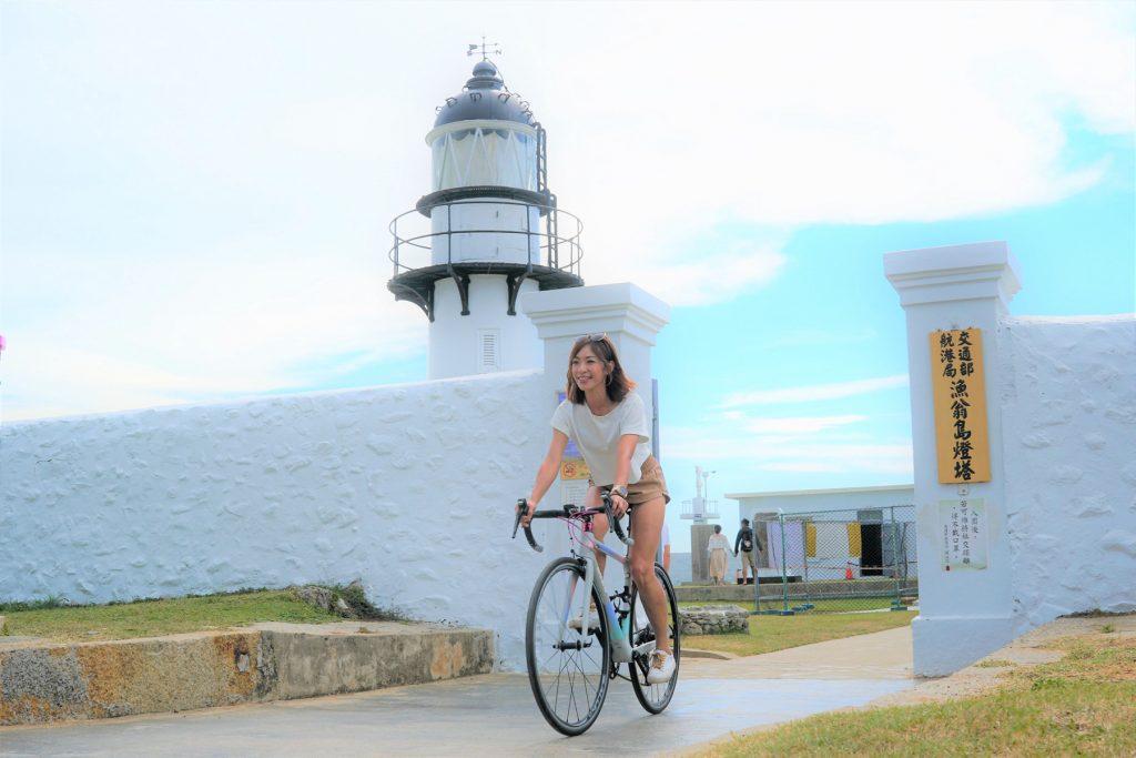 自行車旅遊-台灣-澎湖