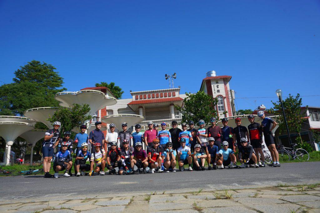 台灣自行車旅遊