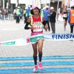 日本老奶奶的逆襲,2 小時 52 分 01 秒,刷新馬拉松紀錄
