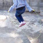 疫情在家訓練跳繩,可以讓跑步更厲害