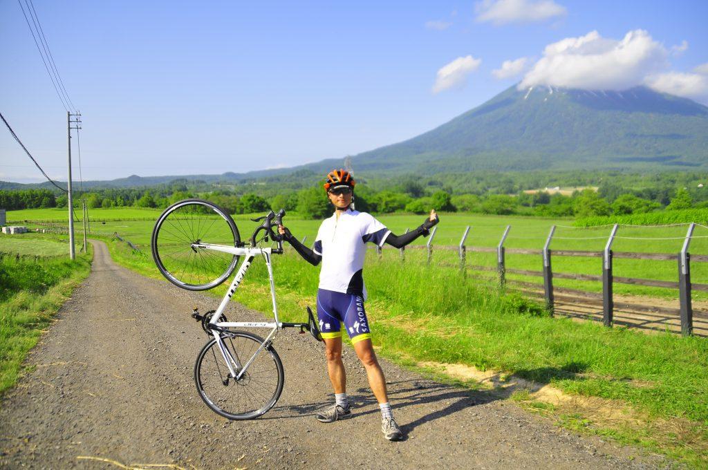 北海道單車-自行車旅遊