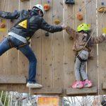 登山需要戴安全帽嗎?登山意外預防