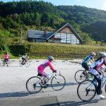 日本東北三陸單車賽