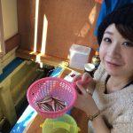 富士山山中湖湖釣體驗