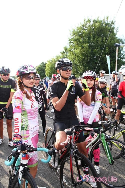 赤城山單車賽