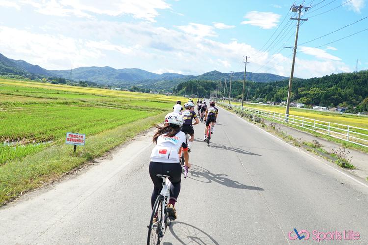 丸森單車賽