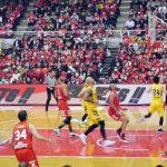 千葉CHIBA  日本職籃觀賽體驗感 ~千葉JETSv.s澀谷サンロッカーズ