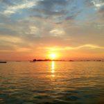 【印尼蘇拉威西】來Losari Beach看日出日落,大啖海鮮吧