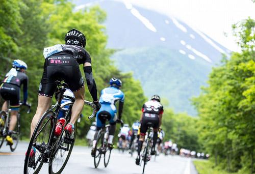 富士山單車-自行車旅遊