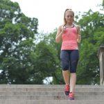 三種爬階梯減肥法、正確的跑步運動姿勢是什麼