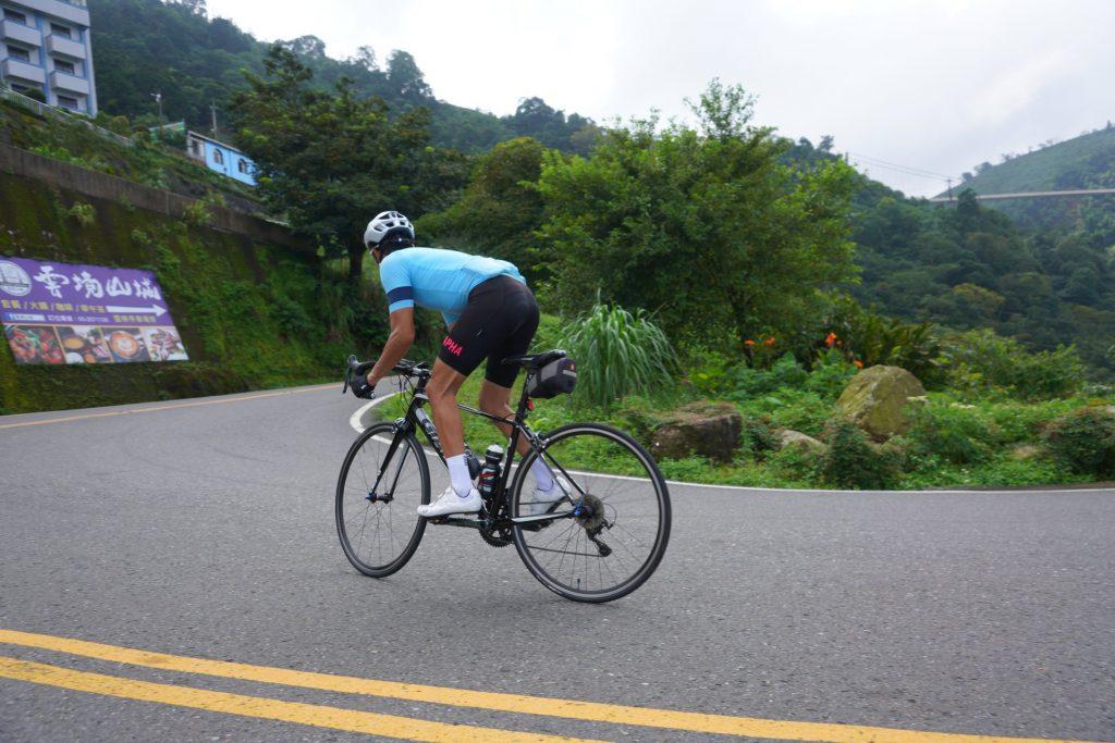 自行車旅遊-台灣