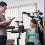 三種方式讓您的肌肉變大,自我設定很重要