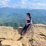 新竹石牛山,視野遼闊、充滿趣味之小百岳登山行