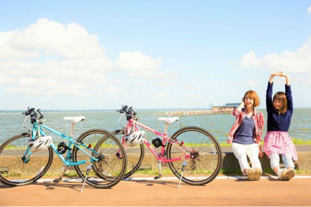 茨城單車-自行車旅遊