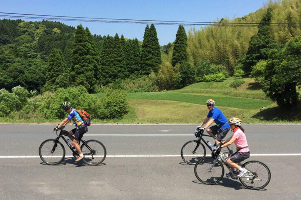 千葉單車-自行車旅遊